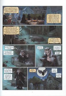 Extrait de Le donjon de Naheulbeuk -21- Tome 21