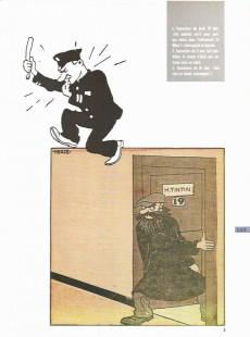 Extrait de Univers d'Hergé (Rombaldi) -2- Le Petit Vingtième (1928-1934)