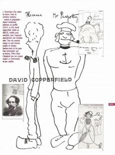 Extrait de Univers d'Hergé (Rombaldi) -1- Les débuts d'un illustrateur