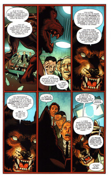 Extrait de Captain America : Sam Wilson -1- Pas mon Captain America