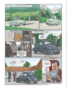 Extrait de Les grandes victoires Porsche -1- 1952-1968