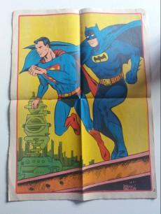 Extrait de Superman extra. (sagédition) -50bis- Hors-série