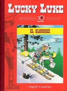 Extrait de Lucky Luke (Edición Coleccionista 70 Aniversario) -42- El Klondike