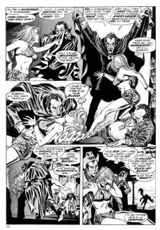 Extrait de Dracula lives! (1973) -4- Vampire vs Vampire