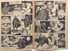 Extrait de Monsters Unleashed (Marvel comics - 1973) -1-