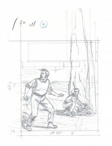 Extrait de Blake et Mortimer (Les Aventures de) -13TL2- L'affaire Francis Blake