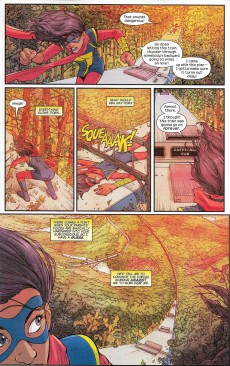 Extrait de Ms. Marvel (2016) -24- Northeast Corridor Part Two