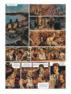 Extrait de Reporter -2- Les Derniers Jours du Che