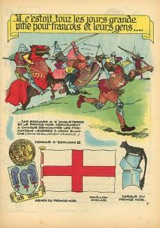 Extrait de Garry (sergent) (Imperia) (1re série grand format - 1 à 189) -80- Commando sur tonga