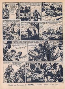 Extrait de Garry (sergent) (Imperia) (1re série grand format - 1 à 189) -6- Un contre cent