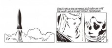 Extrait de Mini-récits et stripbooks Spirou -MR4154- Belka et Strelka