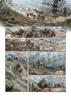 Extrait de Breizh - Histoire de la Bretagne -3- Nominoë, le père de la patrie