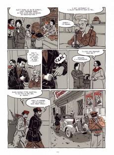 Extrait de Ermo -INT02- Les fantômes de Ermo - Volume 2/2