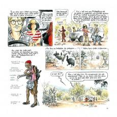 Extrait de Rouge Himba