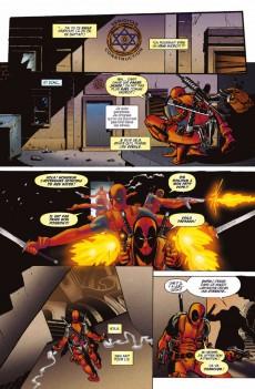 Extrait de Deadpool Team-Up (Marvel Select) -1- Ames damnées
