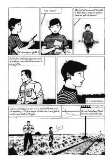 Extrait de Dora (Minaverry) -1a17- Chasseuse de nazis