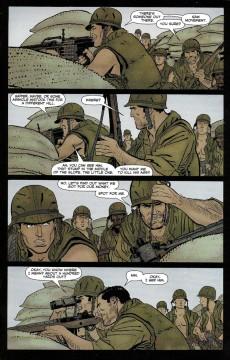 Extrait de Punisher: The Platoon (2017) -3- Punisher: The Platoon