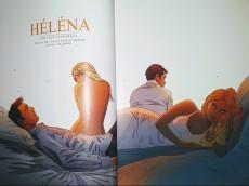 Extrait de Héléna (Jim/Chabane) -INTTT- Héléna
