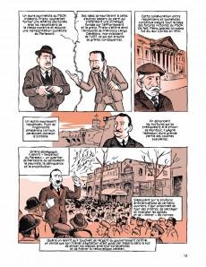 Extrait de La guerre civile espagnole - La Guerre civile espagnole