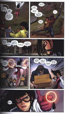 Extrait de Ultimate Comics Spider-Man -2- Miles Morales : Ultimate Spider-Man