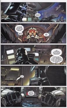 Extrait de Star Wars (Panini Comics - 2017) -4VC- L'Elu