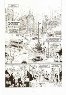 Extrait de Ekhö monde miroir -7TL- Swinging London