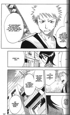 Extrait de Bleach -2- Goodbye Parakeet, Goodnite my Sista