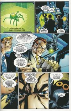 Extrait de Ultimate Spider-Man (Marvel Deluxe) -1FL- Pouvoirs et responsabilités