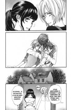 Extrait de Vampire Knight - Mémoires -2- Tome 2