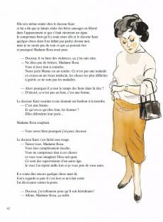 Extrait de (AUT) Fior, Manuele - La vie devant soi