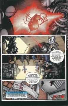 Extrait de Spider-Man - Les aventures (Presses Aventure) -1- Roi du jeu