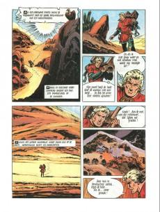 Extrait de Rode Ridder (De) -107- De troglods
