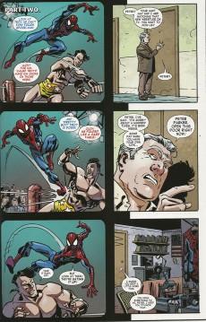 Extrait de Giant-Size Spider-Man (2014) -1- Giant-Size Spider-Man