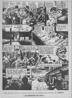 Extrait de Garry (sergent) (Imperia) (1re série grand format - 1 à 189) -19- Week-end sur Hambourg