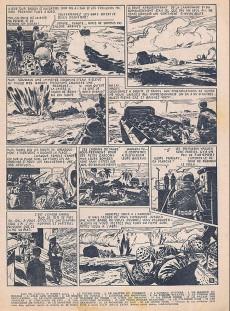 Extrait de Garry -21- Tarawa la sanglante