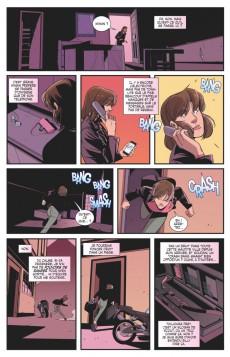 Extrait de Power Rangers: Pink (Mighty Morphin Power Rangers) -VC- Pink
