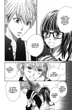 Extrait de Crush on you ! -1- Tome 1