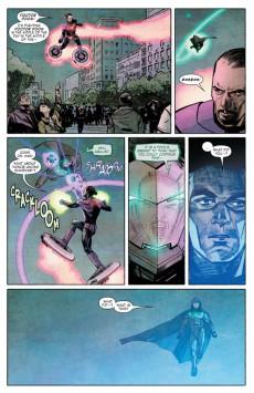 Extrait de Iron Man & Avengers -7- Le Grand Ménage