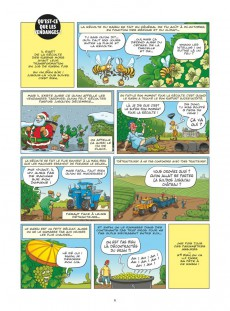 Extrait de Le guide -49- Le guide du vin