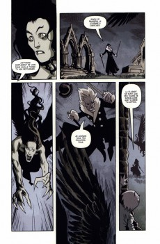 Extrait de Courtney Crumrin -INT2- Tome 2