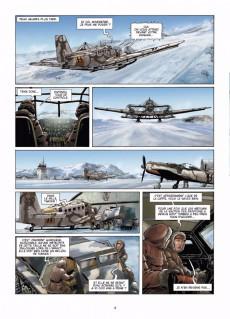 Extrait de Wunderwaffen -INT02- Intégrale tomes 4 à 6