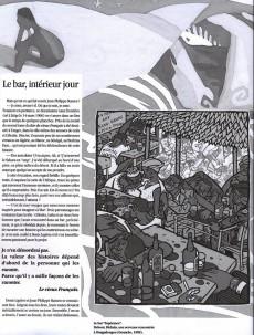 Extrait de Le bar du vieux Français -INTa12- Le Bar du vieux Français