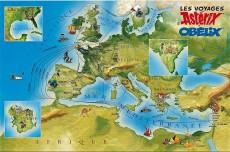 Extrait de Astérix (Hors Série) -Pub05- Le meilleur d'Astérix et Obélix - Bon voyage !