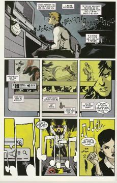 Extrait de The amazing Spider-Man Vol.3 (Marvel comics - 2014) -1.3- Learning to crawl : part three