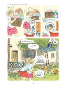 Extrait de Quatre sœurs (Baur) -4- Geneviève
