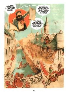 Extrait de Pierre, Papier, Chicon - Tome 1b2015