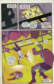 Extrait de The amazing Spider-Man Vol.3 (Marvel comics - 2014) -1.5- Learning to crawl: pat five
