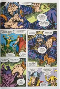 Extrait de Thor : Ragnarok - Ragnarok