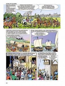 Extrait de Jeanne d'Arc (Secher/Lehideux) - La Pucelle - 1412-1431