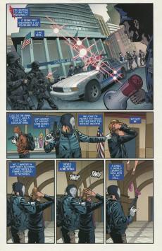 Extrait de Spider-Man 2099 (2014) - Tome 2